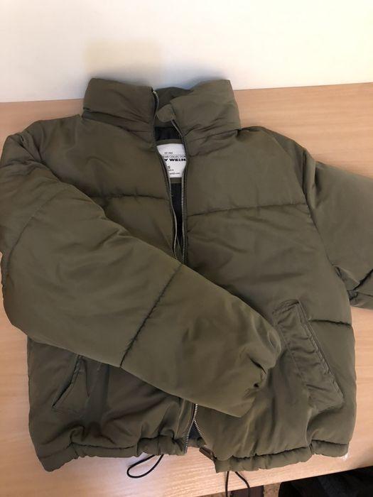 Дутая куртка Tally Weijl Житомир - изображение 1