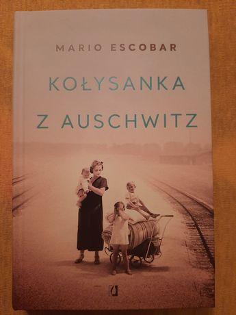 Kołysanka z Auschwitz Mario Escobar