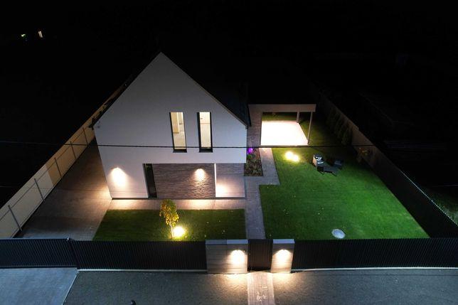 Тарасовка  Продам шикарный стильный современный дом
