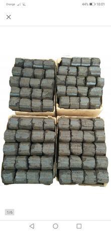 WĘGIEL EKOLOGICZNY brykiet torfowy 30kg