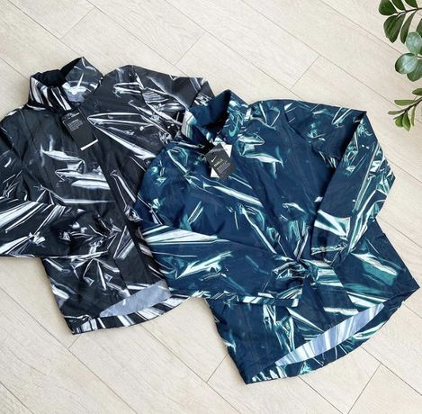 Куртка Nike Shield Printed Running Jacket/ОРИГИНАЛ/р.XS,S/ветровка