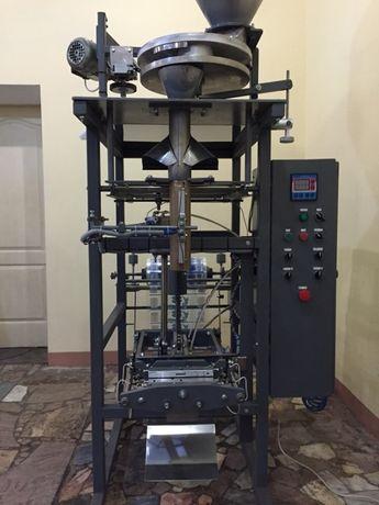 Фасовочно-упаковочный автомат
