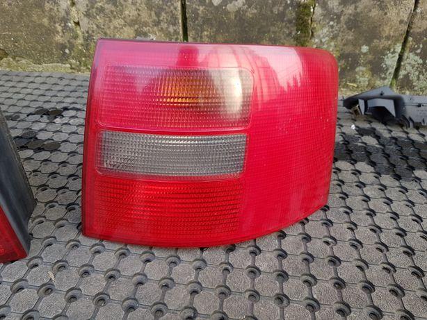 Lampa prawy tył a6 c5 półlift przedlift avant kombi
