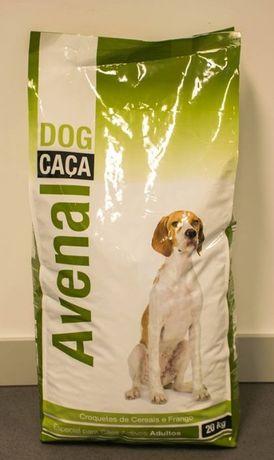 Ração Avenal Dog Caça 20kg