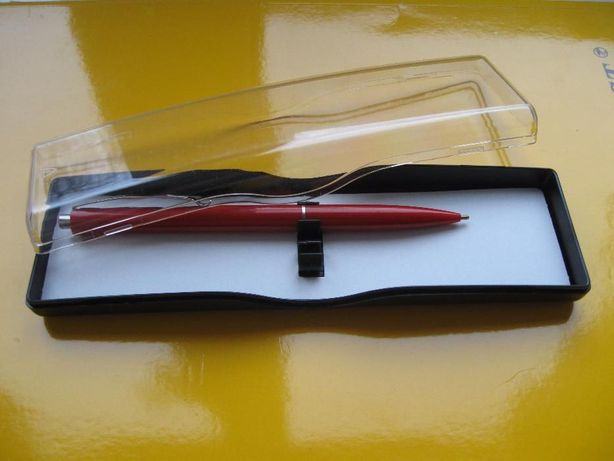 Пенал - футляр на 1 ручку и 1 карандаш