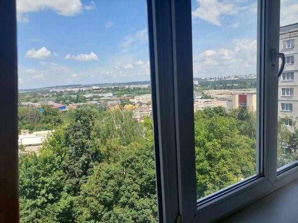 3к квартира, нове планування. Львівське шоссе