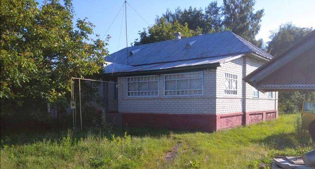 Будинок в селе Поляна