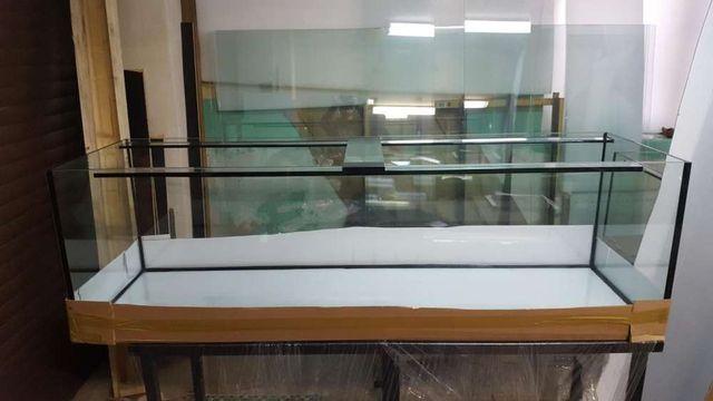 Akwarium 200x60x60 12mm 720L NOWE. GWARANCJA