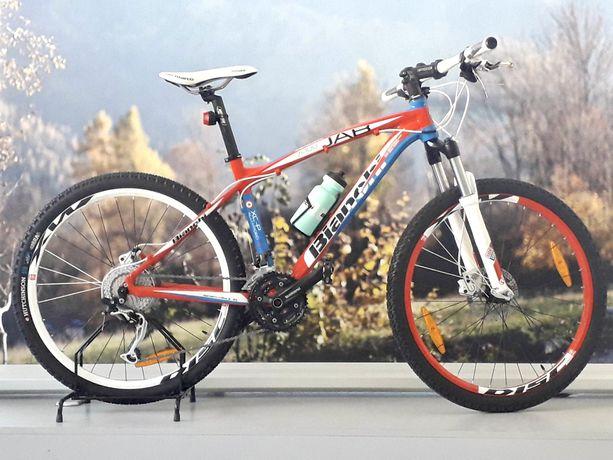 Срочно Продам Свой Велосипед BIANCHI JAB 7400