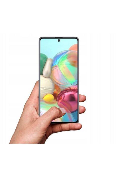 Szkło hartowane do telefonu Samsung Galaxy A71. Kraków - image 1