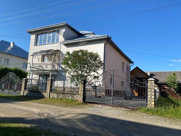 Продаж будинок в м.Надвірна (район Царське село)