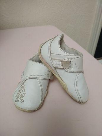 Кроссовки для девочки Puma
