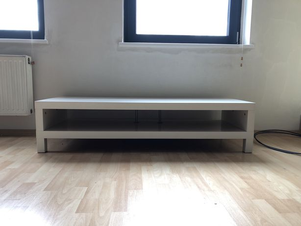 Regał pod TV IKEA