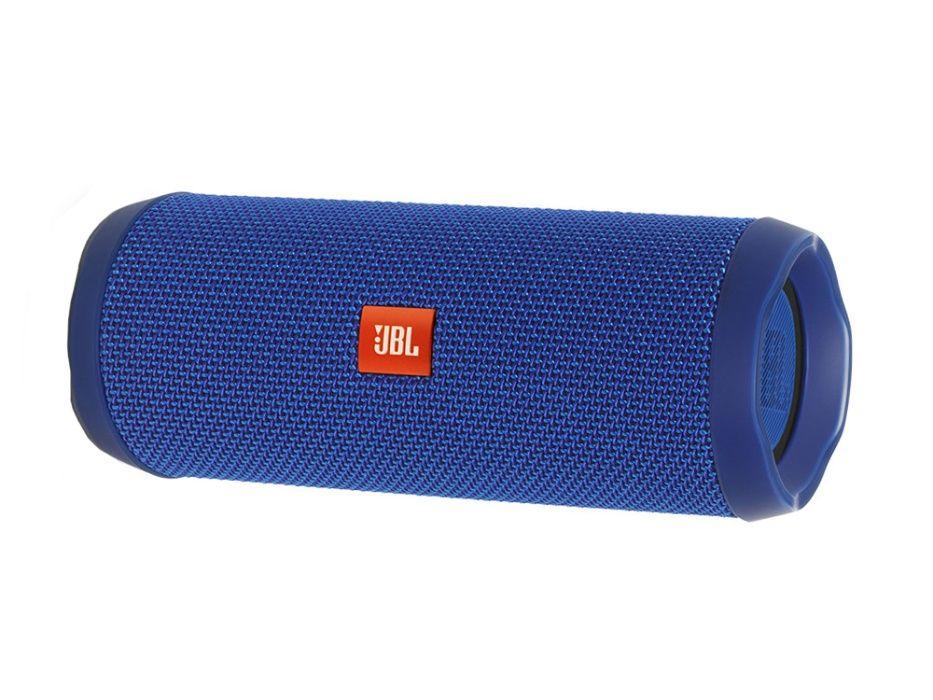 JAK NOWY ! Głośnik JBL Flip 4 Niebieski (D) Koszalin - image 1