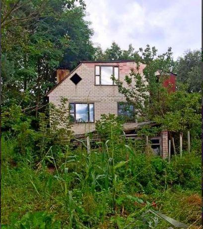 Продам дом с землёй 10 соток на Забаровке