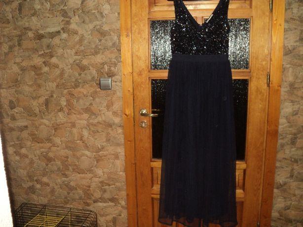 Sukienka na karnawał rozmiar 42