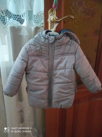 Продам классную курточку