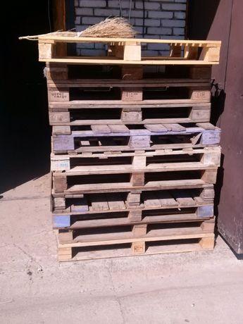 palety drewniane 100x120
