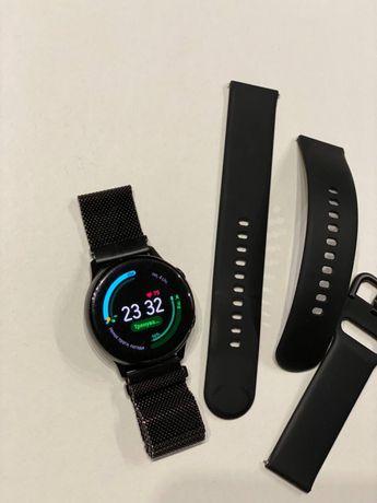 Смарт годинник Galaxy Watch Active Black
