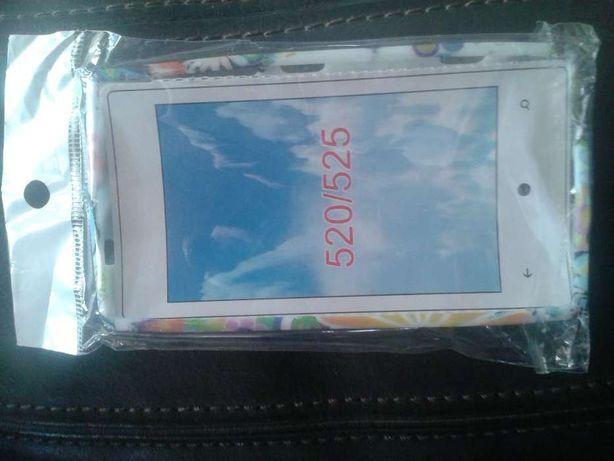 capa Nokia Lumia 520/525