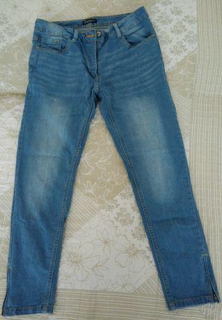Spodnie Jeansy Retro Label rozmiar 38