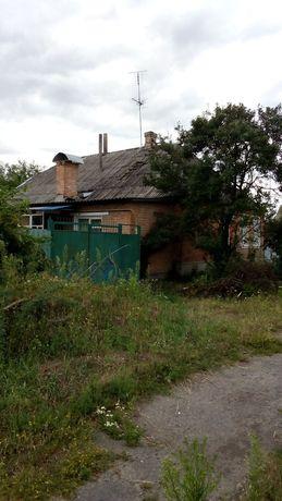 Дом с газом