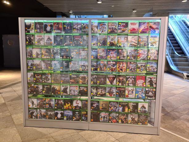 Xbox One Gra Xbox one gry / Zamiana