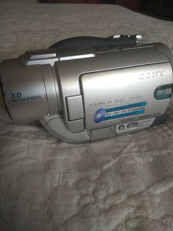 Vendo ou troco câmara sony