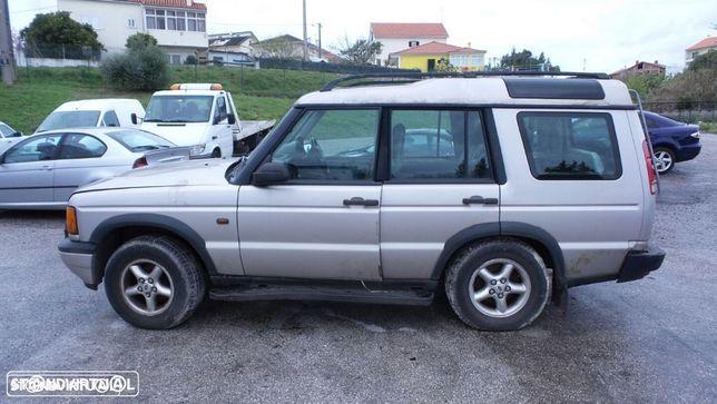 Land Rover Discovery TD5 de 2000 para peças