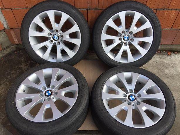Oryginalne Felgi 18'' Koła BMW X3 F25 E83 Wzór 206 5X120 Radom