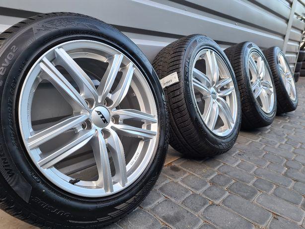"""Oryginalne Felgi Felgi ATS 17"""" Audi Mercedes Skoda Seat Volkswagen VW"""