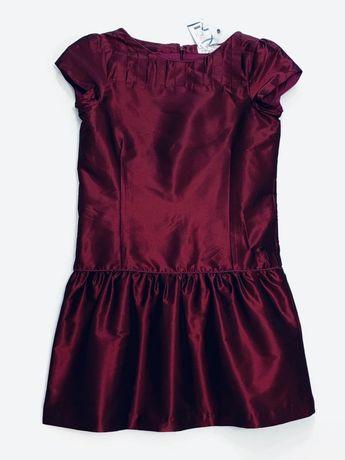 Платье Mademoiselle Jacadi для девочки, размер М (158см)
