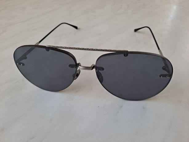 Okulary przeciwsłoneczne BOTTEGA VENETA.