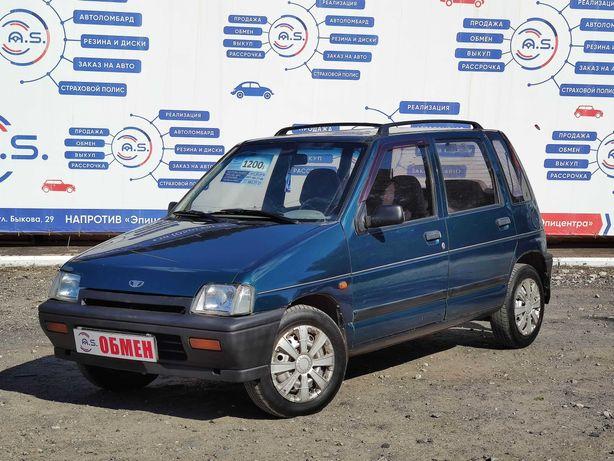 Продам Daewoo Tico 1997 в обмен или рассрочку, кредит!