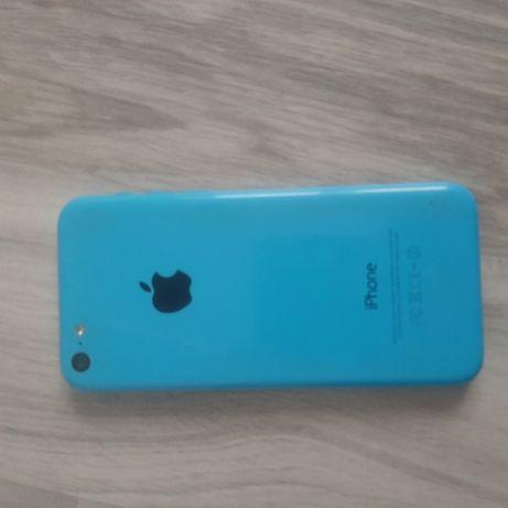 Apple iPhone 5c 8 blue