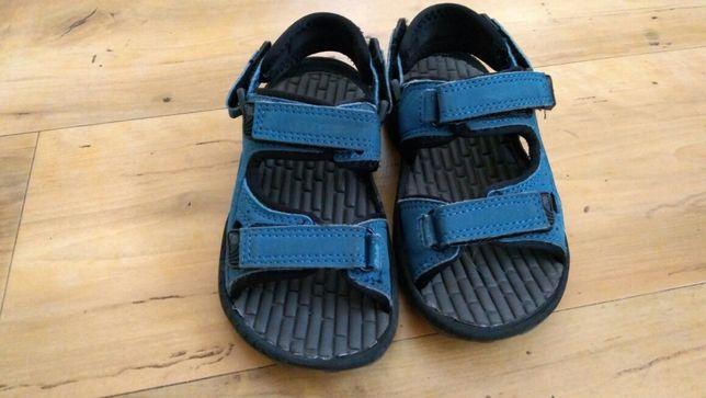 Sandałki chlopiece rozmiar 27 Karrimor