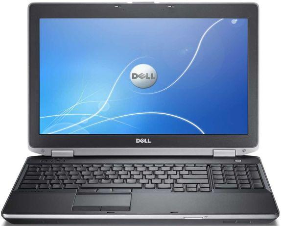"""Dell Latitude E6530 15 """"Core i5-3210M 2,5 GHz - HDD 500 GB RAM 4 GB"""