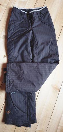 Лижні термо штани