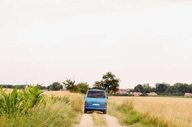 Volkswagen T4 kamper do wynajęcia