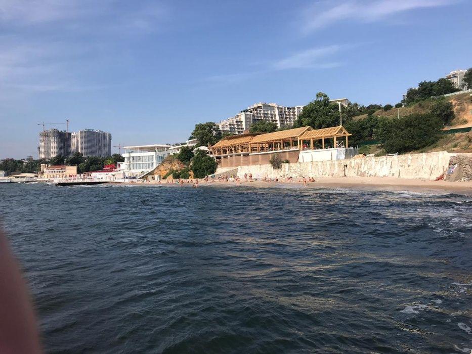 Аркадия, хозяин, элитный дом, вид на море, 5 мин к пляжам ИБИЦА, ИТАКА-1