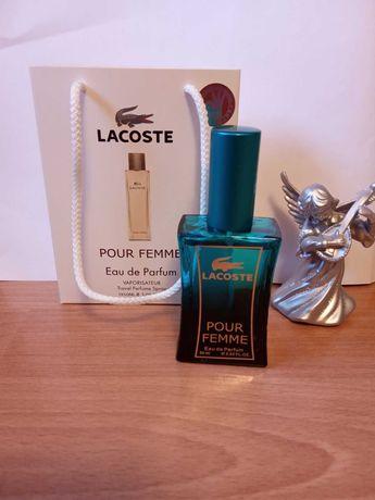 Франция, новый, супер стойкий аромат, парфюм, духи: Lacoste
