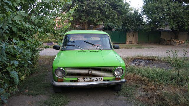 Продам ВАЗ 21011 СРОЧНО