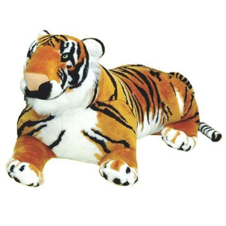 Мягкая игрушка Kronos Toys Тигр