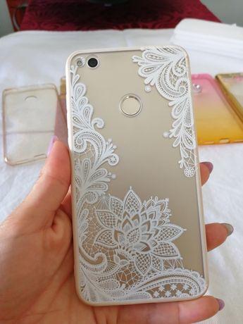 Capas telemóvel Huawei P8 lite