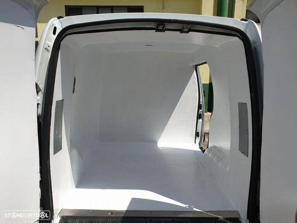Renault Kangoo Longa isótermica
