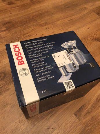 Датчик уровня бензина+ Топливный фильтр BMW 2,2-4,4I: E60/61 , BOSCH 0