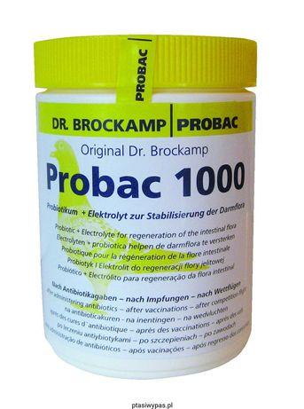 Probac 1000 - Dr.Brockamp