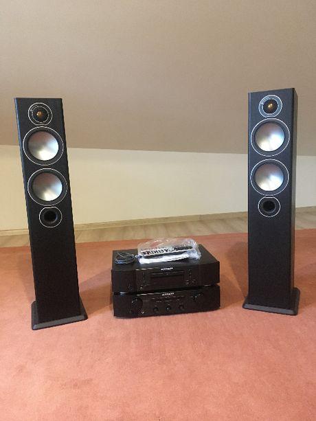 Zestaw audio Marantz