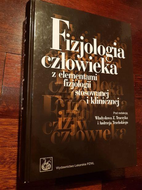 Podręcznik Fizjologia człowieka Traczyka