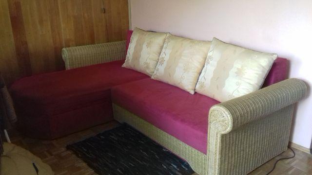 kanapa narożna